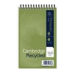 Cambridge Recycled Reporters Nbook Pk10
