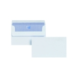 Plus Fabric Env 89x152 Slf Seal Wht Pk50
