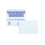 Plus Fabric C6 Env Self Seal Wht Pk500