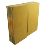 Single Wall SC-14 Cardboard Boxes Pk25