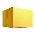Single Wall SC-41 Cardboard Boxes Pk25