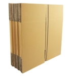 Double Wall Corrugated Box SC-12 Pk15