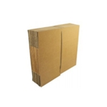 Double Wall Corrugated Box SC-63 Pk15