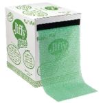 Jiffy Bubble Box Roll 300mmx50m Green