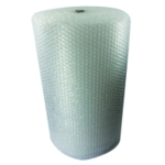 Jiffy Bubble Roll 1200mmx45m Large Clear