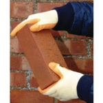 Polyco Matrix S Grip Gloves Orange