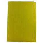 Guildhall Sq Cut Folder Med Wt Blu Pk100