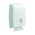 Aquarius Flded Hand Towel Dispenser 6945