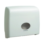Aquarius Ripple Toilet Tissue Dispenser