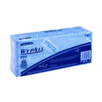 Wypall Blue X50 Cleaning Cloths Pk50