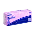 Wypall Red X50 Cleaning Cloths Pk50 7444