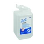 Kleenex Antibac Foam White Soap 1Ltr