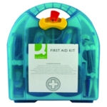 Q-Connect 10 Person First Aid Kit