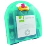 Q-Connect 20 Per WallMount First Aid Kit