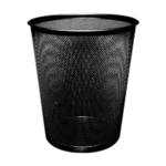 Q-Connect Waste Basket Mesh 18 Ltr