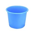 Q-Connect Blue 15 Litre Waste Bin