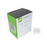 Q-Connect 32mm Plain Paperclip Pk1000