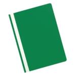 Q-Connect Project Folder A4 Green Pk25