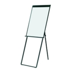 Q-Connect Dluxe Magnetic Flipchart Easel