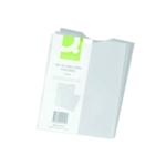 Q-Connect Card Holder Polyprop A6 P100