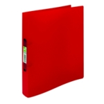 Q-Connect 2 Ring Binder Frost A4 Asd P12