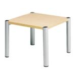 FF Avior Beech Square Table