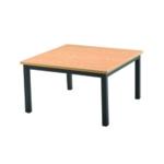 FF Jemini Reception Table Oak