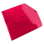 Q-Connect Document Folder A4 Red Pk12