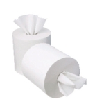 2Work Centrefeed Roll 1 Ply Pk12