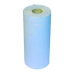 2Work Blue 20in Hygiene Roll Pk12
