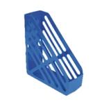 Q-Connect Blue Magazine Rack