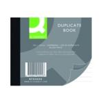 Q-Connect Duplicate Book 102x127mm