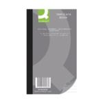 Q-Connect Triplicate Book 210x127mm