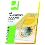 Q-Connect A5 Laminatng Pouch 160mic P100