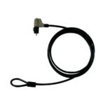 Q-Connect Laptop Numerical Cable Lock