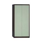 Jemini Coff/Cream 2 Door 1806mm Cupboard