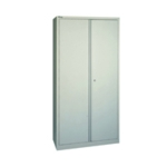 Jemini Grey 2 Door Store 1806mm Cupboard