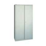 Jemini Grey 2 Door Store 1950mm Cupboard