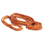 Q-Connect No.10 Rubber Bands 500g Pack