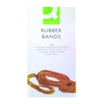 Q-Connect No.14 Rubber Bands 500g Pack