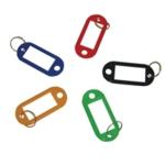 Q-Connect Key Hangers Assorted Pk100