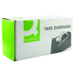 Q-Connect Desk Tape Dispenser