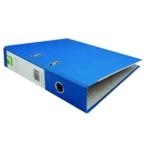 Q-Connect Blue Lever Arch File Ppr/Bckd