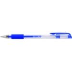 Q-Connect Gel Rollerball Pen Blue Pk10