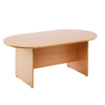 FF Arista Bch 1800mm Rect Meeting Table