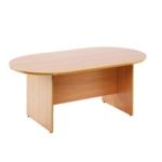 FF Arista Mpl 1800mm Rect Meeting Table