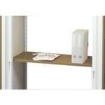 FF Arista Adjustable Wooden Shelf Beech