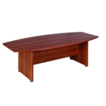 FF Avior Cherry 2400mm Boardroom Table