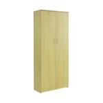 FF Serrion 1775mm Large Cupboard Oak