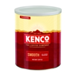 Kenco Really Smooth Freeze Dried 750g